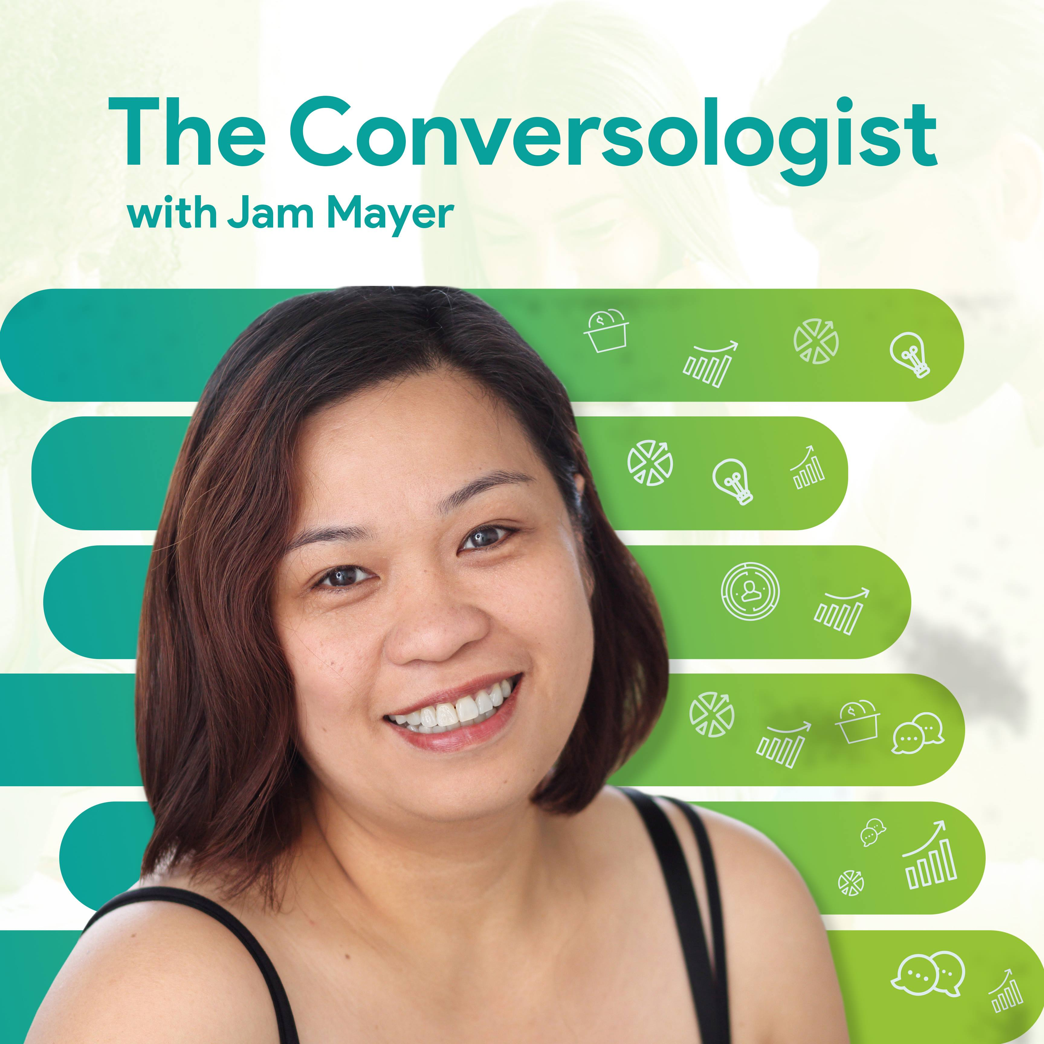 The Conversologist Show