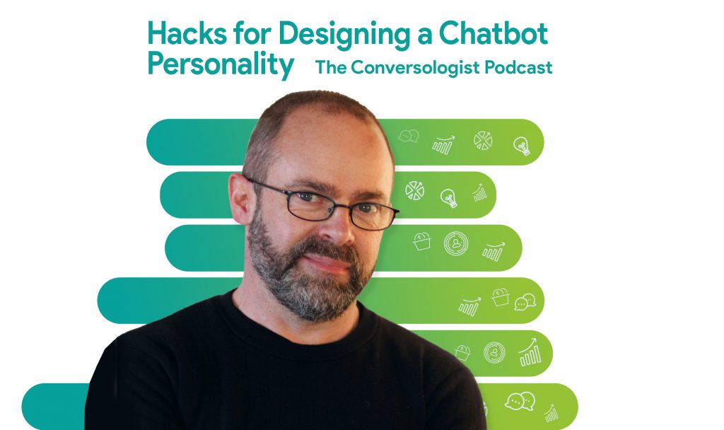 Hacks For Designing a Chatbot Personality