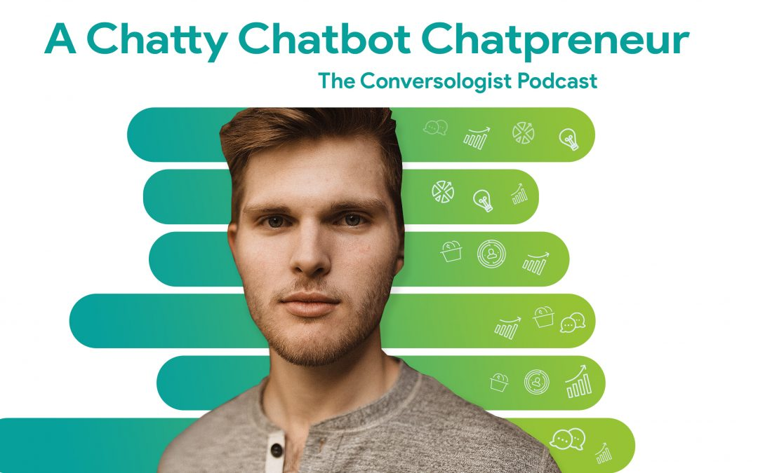 A Chat With A Chatty Chatbot Chatpreneur