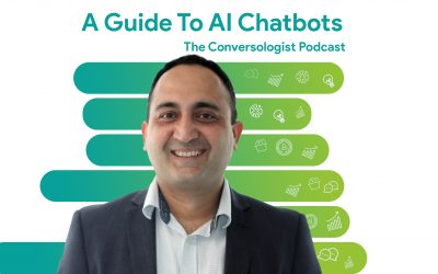 A Guide to AI Chatbots with Andy Dharmani